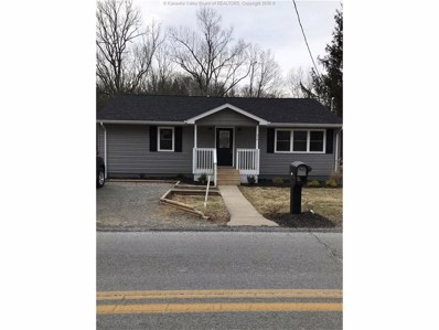 616 Gordon Drive, Charleston, WV 25314 - #: 219468
