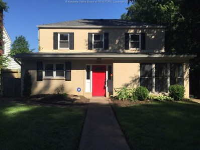 201 50th Street SE, Charleston, WV 25304 - #: 219624