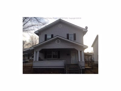 501 E Street, South Charleston, WV 25303 - #: 220358