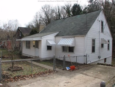 917 Woodward Drive, Charleston, WV 25312 - #: 220473