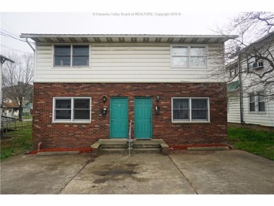 503 E Street, South Charleston, WV 25303 - #: 221044