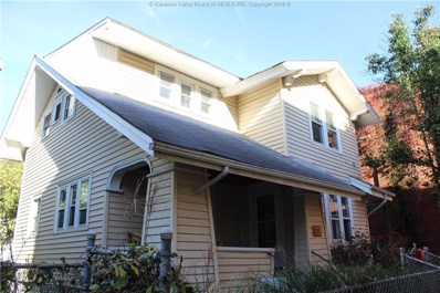 528 Maxwell Street # C Street, Charleston, WV 25311 - #: 221080