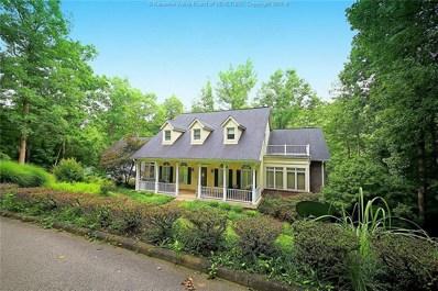 1523 Royal Oaks Road, Charleston, WV 25314 - #: 221105