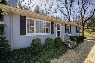 1849 Loudon Heights Road, Charleston, WV 25314 - #: 221502