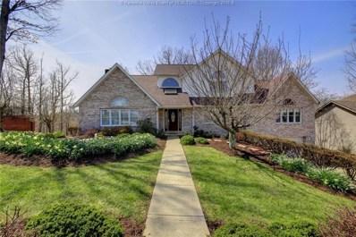 422 Woodbridge Drive, Charleston, WV 25311 - #: 221540