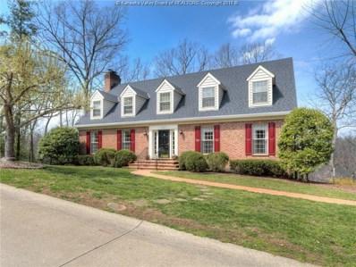 134 East Ridge Road, Charleston, WV 25314 - #: 221565