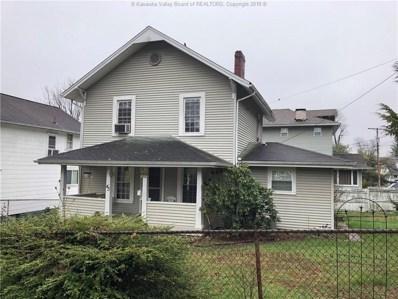 43 Hillcrest Drive, Charleston, WV 25302 - #: 221571