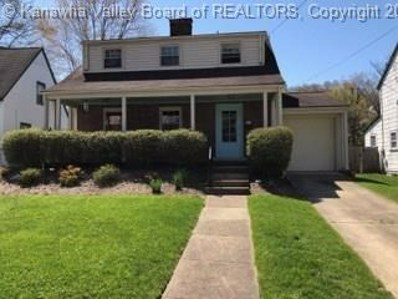 307 Shawnee Circle, Charleston, WV 25304 - #: 221833