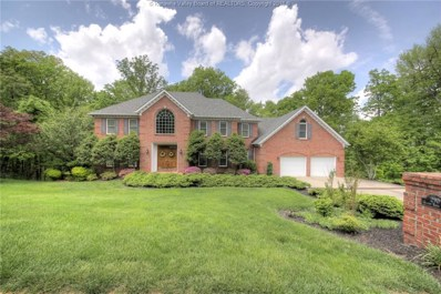 210 Quarry Ridge Road, Charleston, WV 25304 - #: 221939