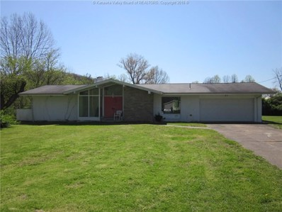 15 Griffith Circle, Alum Creek, WV 25003 - #: 222024