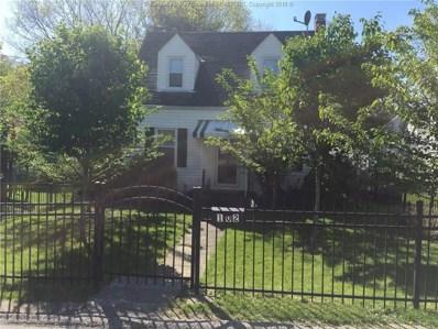 102 Lynn Street, South Charleston, WV 25303 - #: 222085