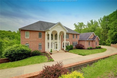55 Quarry Ridge Road, Charleston, WV 25304 - #: 222328