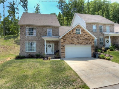 740 Creekstone Ridge, South Charleston, WV 25309 - #: 222388