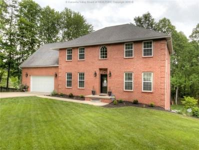 212 Seneca Valley Estates, Charleston, WV 25320 - #: 222408