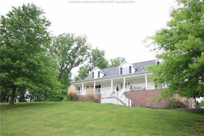 645 Summer Way, South Charleston, WV 25309 - #: 222517