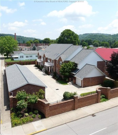 400 Bibby Street UNIT F, Charleston, WV 25301 - #: 223933