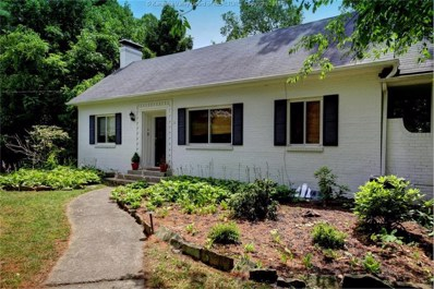 1545 Loudon Heights Road, Charleston, WV 25314 - #: 224134