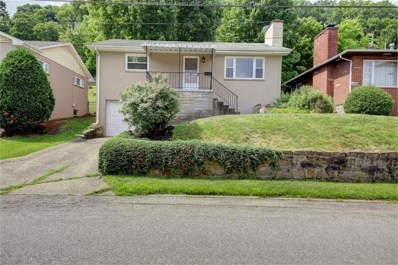 420 Oakdale Avenue, South Charleston, WV 25303 - #: 224136