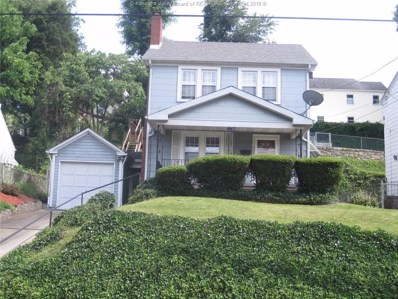 406 Elm Street, South Charleston, WV 25303 - #: 224282