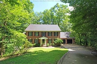 1522 Royal Oaks Road, Charleston, WV 25314 - #: 224520