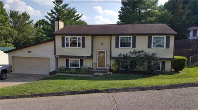 116 North Arthur Drive, Charleston, WV 25387 - #: 224543