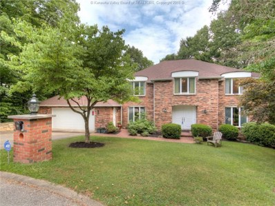 34 Brittany Woods Road, Charleston, WV 25314 - #: 224545