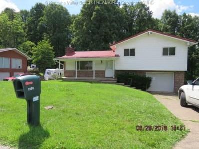2158 Kay Neva Lane, Charleston, WV 25312 - #: 224696