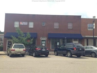 411 1\/2 D Street, South Charleston, WV 25303 - #: 224795