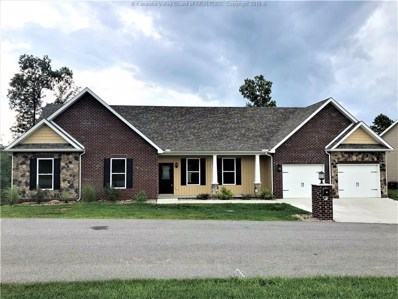 24 Brooks Range Lane, South Charleston, WV 25309 - #: 224837