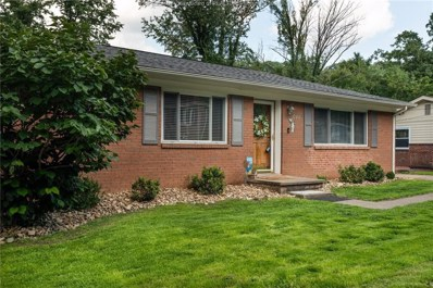 648 Gordon Drive, Charleston, WV 25314 - #: 224872