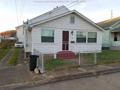 503 21st Street, Charleston, WV 25387 - #: 224985