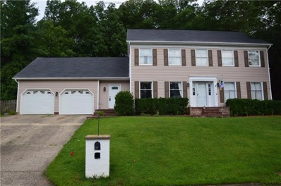 22 Carriage Road, Charleston, WV 25304 - #: 224989