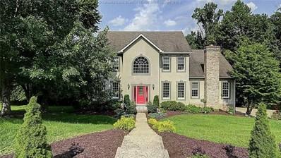 13 Hawksyard Lane, Charleston, WV 25311 - #: 225071