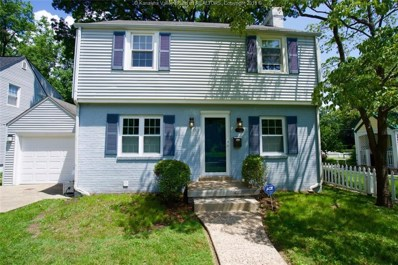 4412 Staunton Avenue, Charleston, WV 25304 - #: 225117