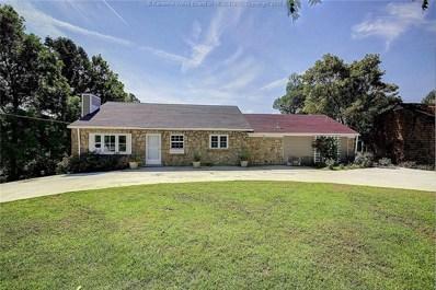 246 Oakwood Road, Charleston, WV 25314 - #: 225140