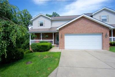 116 Estate Lane, South Charleston, WV 25309 - #: 225172