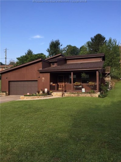 6021 Leonard Heights Lane, Sissonville, WV 25312 - #: 225227