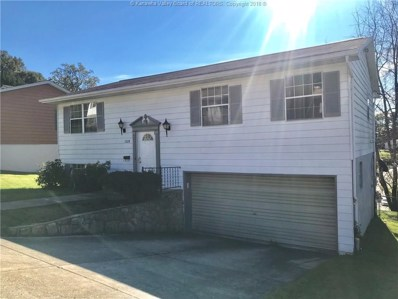 1228 Warren Street, Charleston, WV 25302 - #: 225246