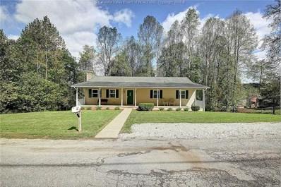 30 Carney Drive, Sissonville, WV 25312 - #: 225366