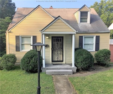 907 Montrose Drive, South Charleston, WV 25303 - #: 225534
