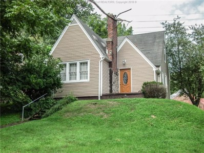 908 Woodward Drive, Charleston, WV 25302 - #: 225572