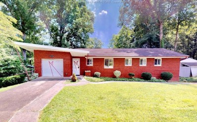 1414 Robin Hood Road, Charleston, WV 25314 - #: 225608