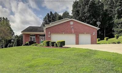 211 Seneca Valley Estates, Sissonville, WV 25320 - #: 225657