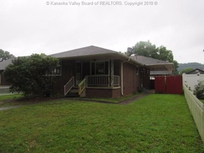 4110 Washington Avenue SE, Charleston, WV 25304 - #: 225686