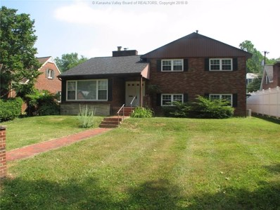 4310 Virginia Avenue, Charleston, WV 25304 - #: 225884