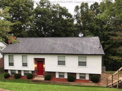 150 Ruthlawn Drive, South Charleston, WV 25309 - #: 225963