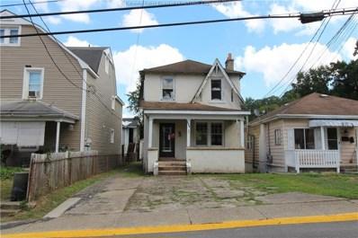 317 Central Avenue, South Charleston, WV 25303 - #: 226058