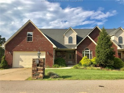 803 Creekstone Ridge, South Charleston, WV 25309 - #: 226076