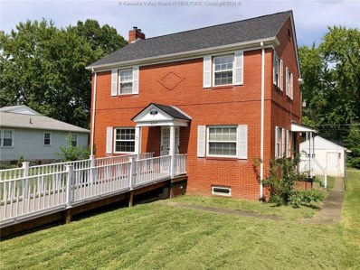 5210 Noyes Avenue, Charleston, WV 25304 - #: 226086