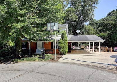 1510 Brentwood Road, Charleston, WV 25314 - #: 226114